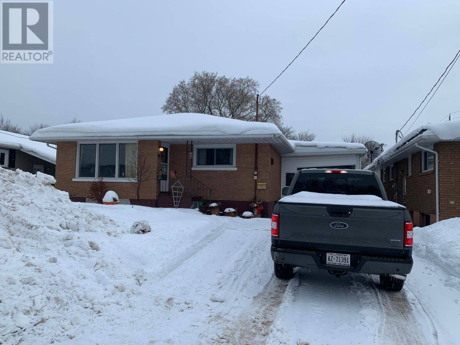 House for sale at 604 John St Sault Ste. Marie Ontario - MLS: SM127820