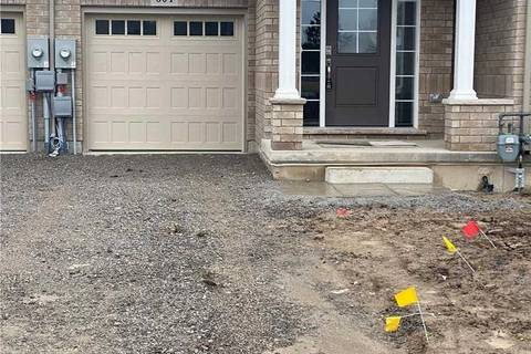 Townhouse for rent at 604 Julia Dr Welland Ontario - MLS: X4749808