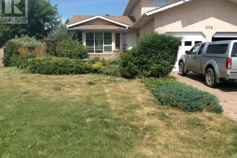 House for sale at 604 Kaposvar Dr Esterhazy Saskatchewan - MLS: SK803540