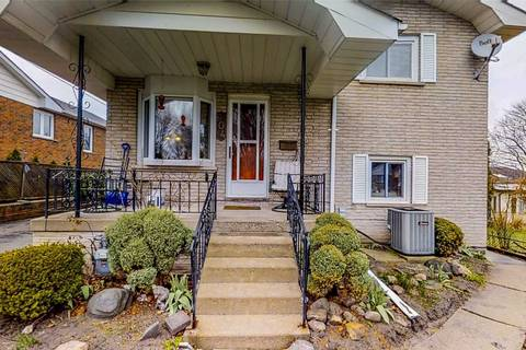 House for sale at 604 Maple St Whitby Ontario - MLS: E4429677