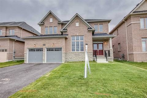 House for sale at 604 Mcgill Ln Woodstock Ontario - MLS: X4611407