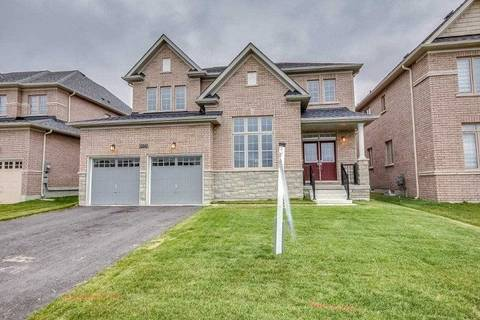 House for sale at 604 Mcgill Ln Woodstock Ontario - MLS: X4726684