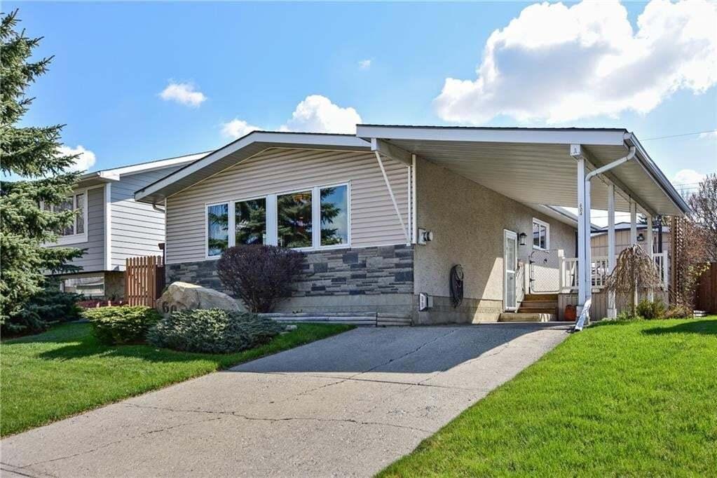 House for sale at 604 Mcintosh Rd NE Mayland Heights, Calgary Alberta - MLS: C4296432