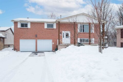 House for sale at 604 Randles Cres Midland Ontario - MLS: S5083301