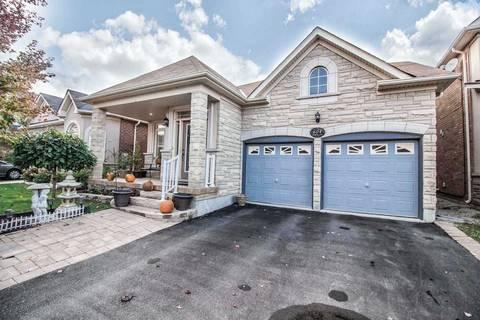 House for sale at 604 Serafini Cres Milton Ontario - MLS: W4609982