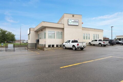 Commercial property for sale at 604 Signal Rd Fort Mcmurray Alberta - MLS: A1028858