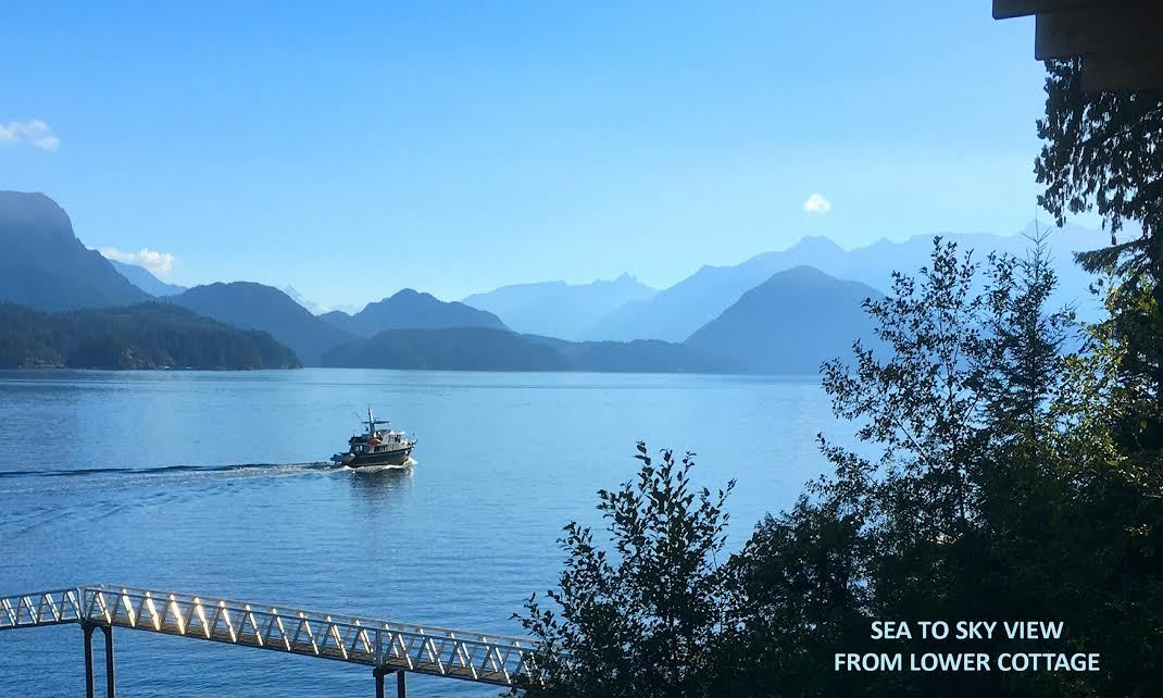 Keats Island Bc Homes For Sale