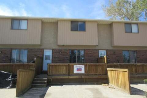Townhouse for sale at 604 Westchester Rd Strathmore Alberta - MLS: A1013185