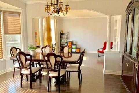 House for rent at 604 William Berczy Blvd Markham Ontario - MLS: N4484239