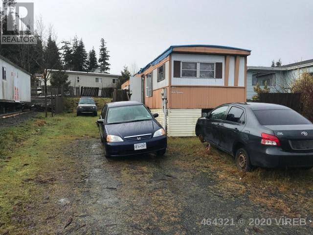 House for sale at 6040 Hunt St Port Hardy British Columbia - MLS: 464321