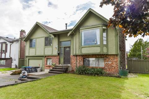 House for sale at 6041 171a St Surrey British Columbia - MLS: R2408670