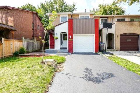 Townhouse for sale at 6042 Chidham Cres Mississauga Ontario - MLS: W4575936
