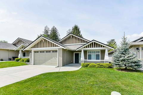 House for sale at 6042 Hunter Creek Cres Sardis British Columbia - MLS: R2365710