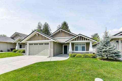 House for sale at 6042 Hunter Creek Cres Sardis British Columbia - MLS: R2428162
