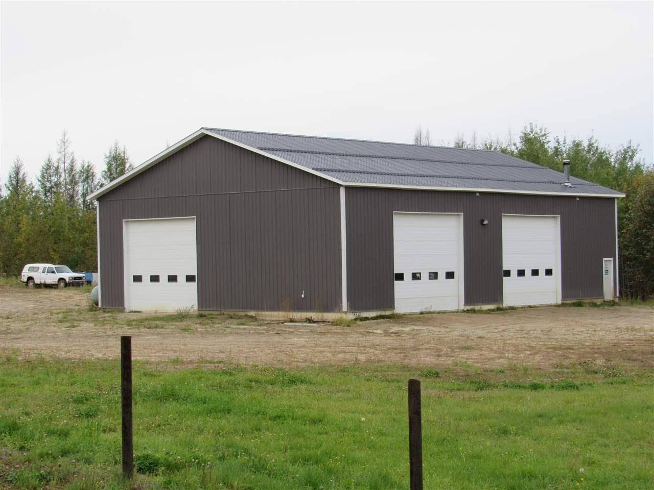 Residential property for sale at 60432 Rng Rd Rural Barrhead County Alberta - MLS: E4180223