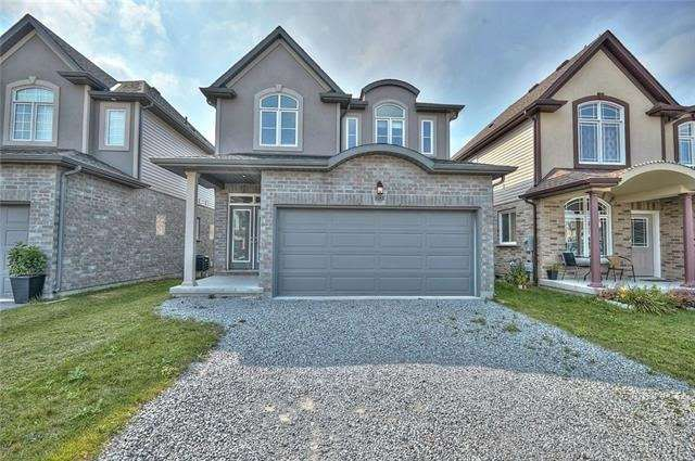 House for sale at 6045 Ernest Crescent Niagara Falls Ontario - MLS: X4254292