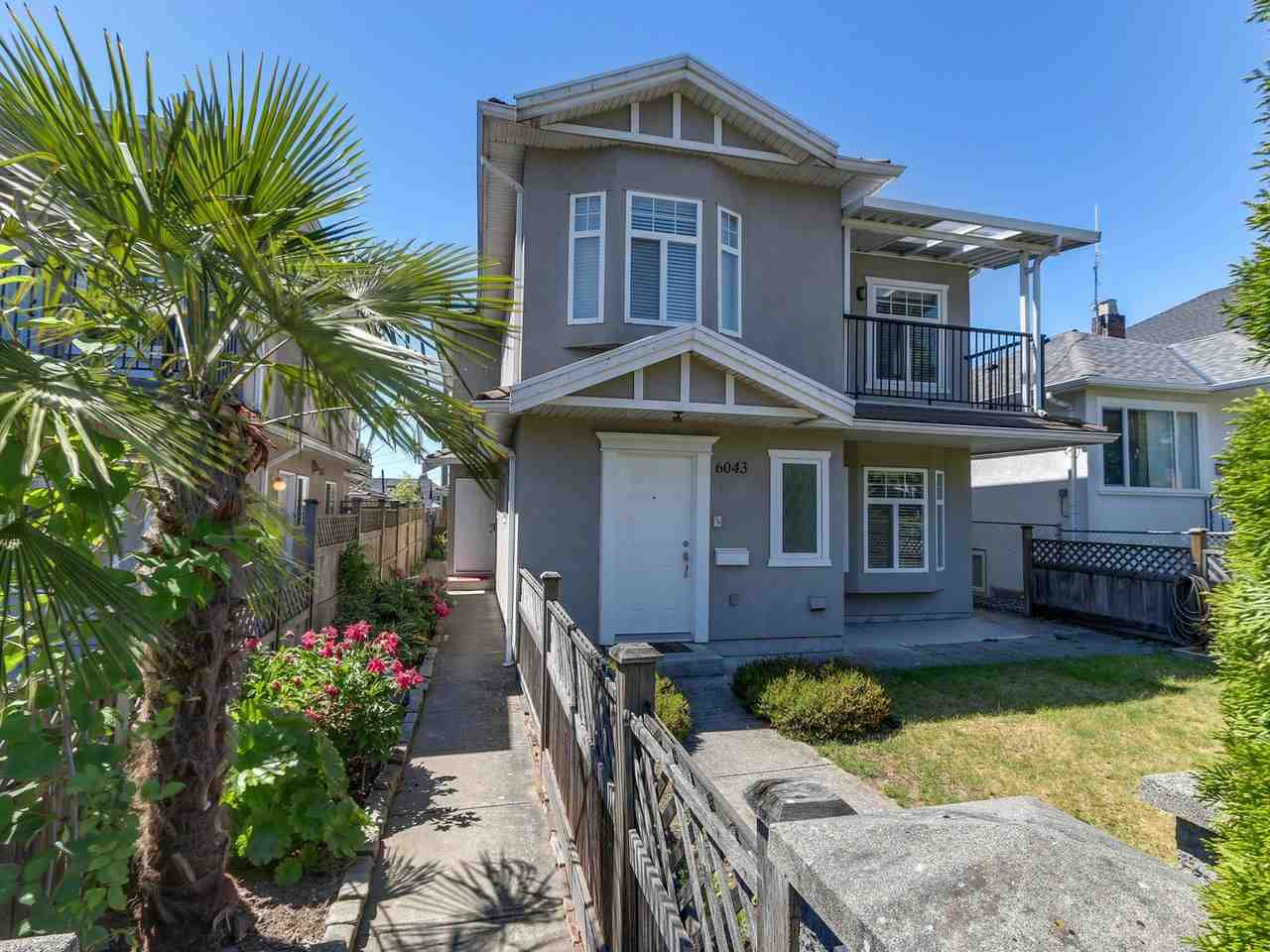 Sold: 6045 Main Street, Vancouver, BC