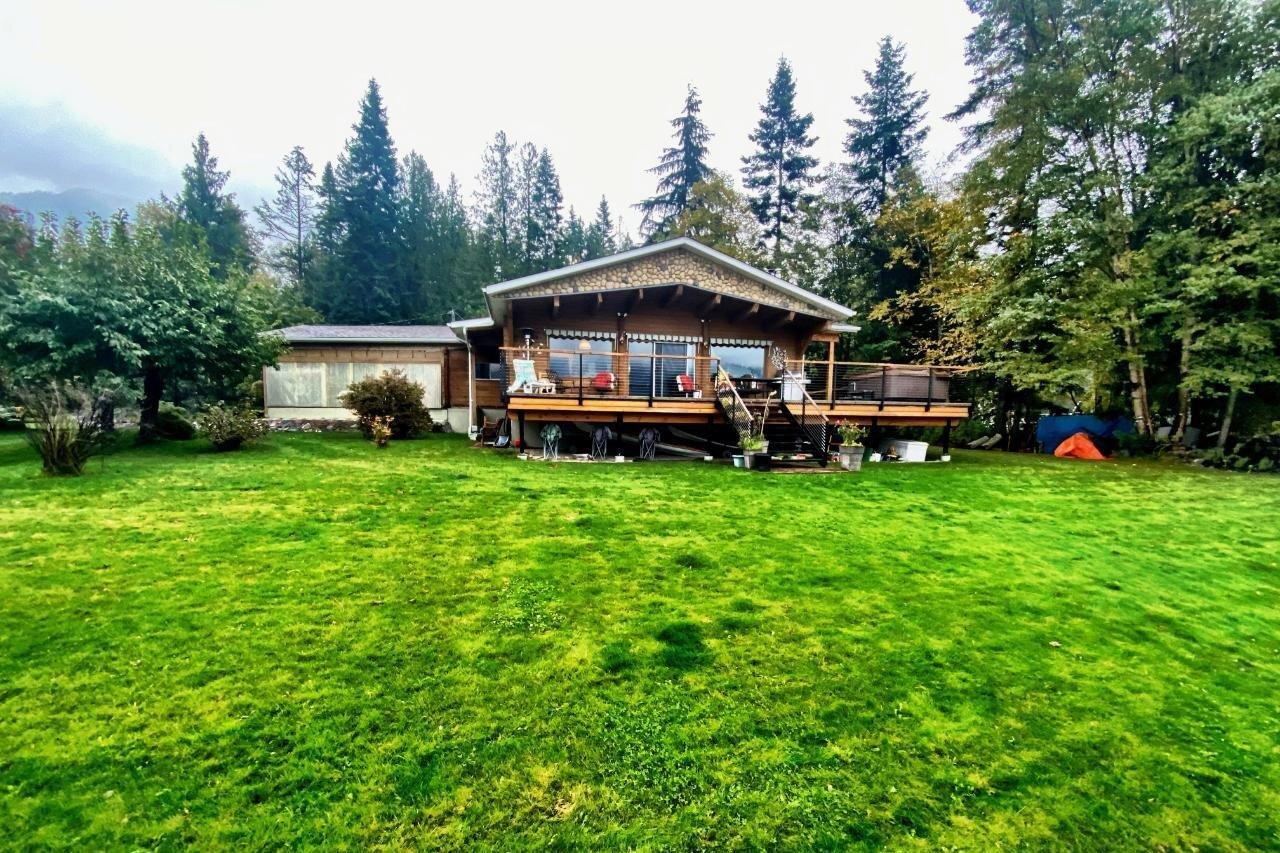 House for sale at 6046 Martin Rd Nelson British Columbia - MLS: 2455115
