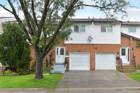 Townhouse for sale at 6047 Chidham Cres Mississauga Ontario - MLS: W4598127