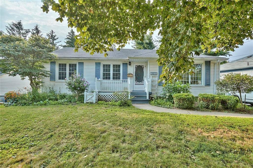 House for sale at 6048 Althea St Niagara Falls Ontario - MLS: 30757299