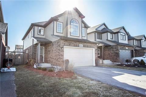 House for sale at 6048 Fausta Blvd Niagara Falls Ontario - MLS: 30733594
