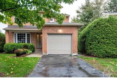 House for sale at 6049 Piedmont Pl Ottawa Ontario - MLS: 1216100