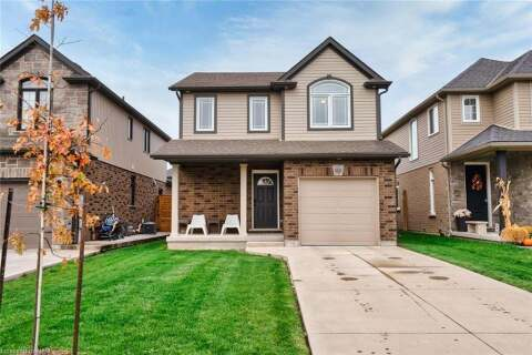 House for sale at 6049 Wiens Blvd Niagara Falls Ontario - MLS: 40036477