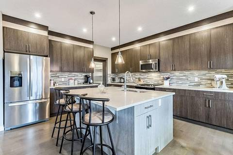 House for sale at 605 1 St Southeast Black Diamond Alberta - MLS: C4238217