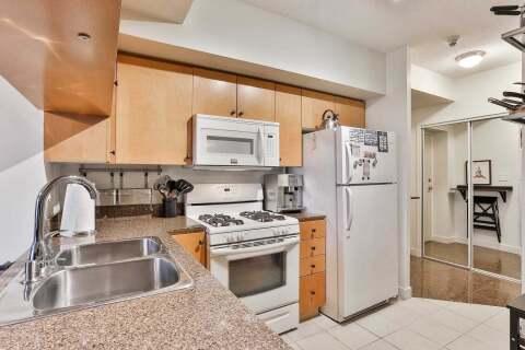 Apartment for rent at 10 Navy Wharf Ct Unit 605 Toronto Ontario - MLS: C4852834