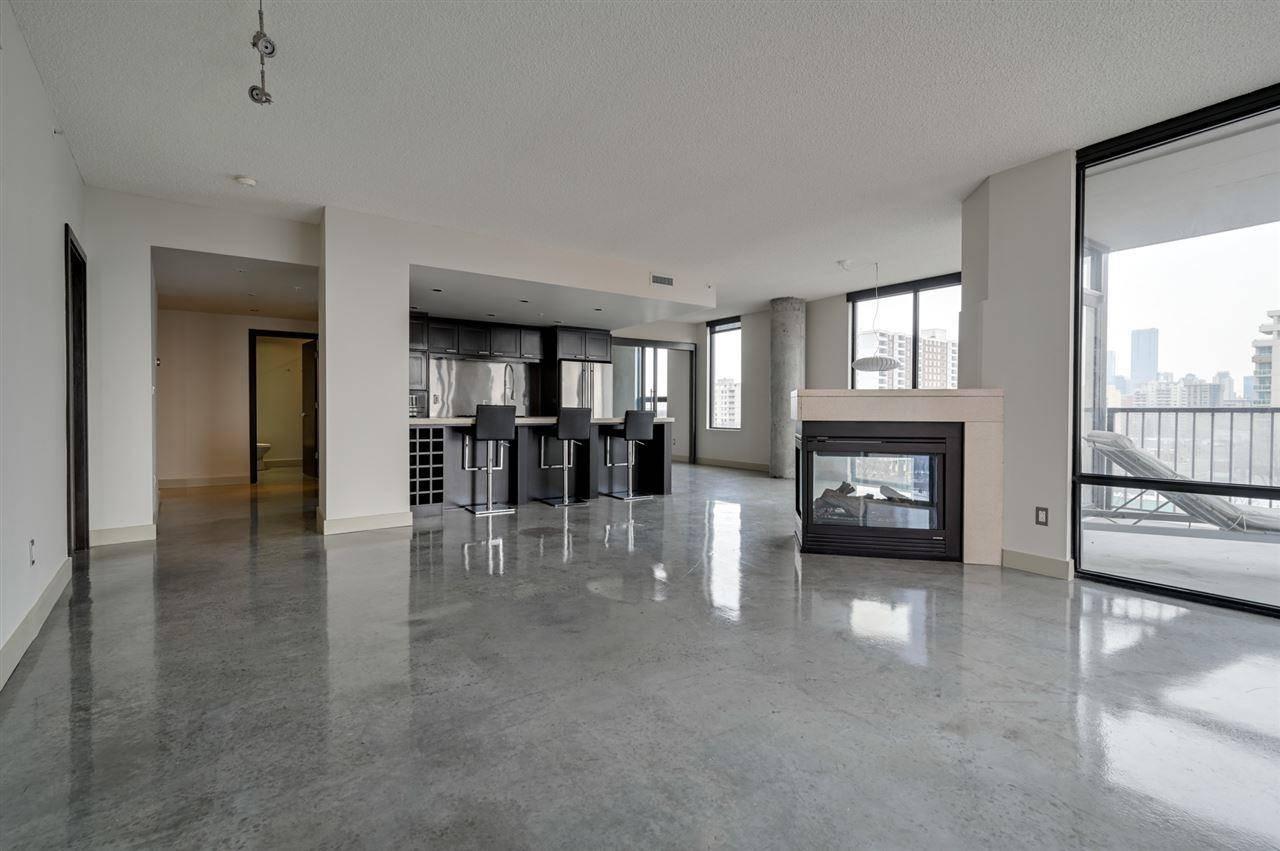 Condo for sale at 10028 119 St Nw Unit 605 Edmonton Alberta - MLS: E4187920