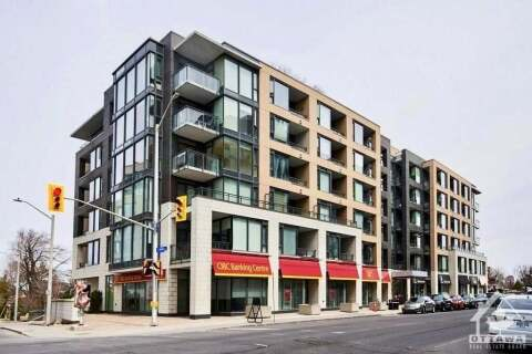 Home for rent at 101 Richmond Rd Unit 605 Ottawa Ontario - MLS: 1214411