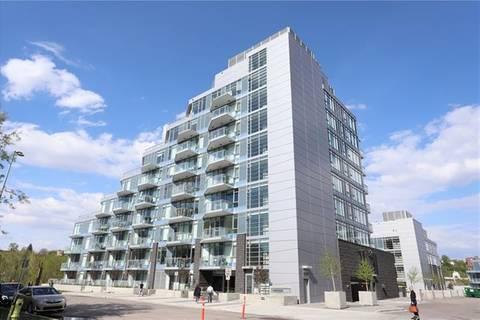 Condo for sale at 108 2 St Southwest Unit 605 Calgary Alberta - MLS: C4246256