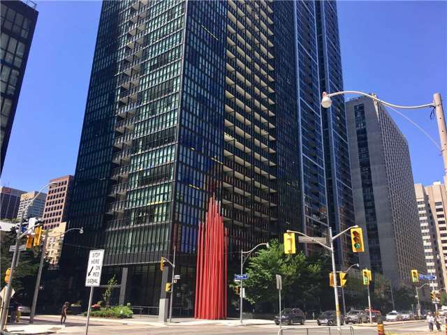 Sold: 605 - 110 Charles Street East, Toronto, ON