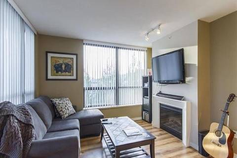 Condo for sale at 1185 The High St Unit 605 Coquitlam British Columbia - MLS: R2439449