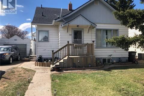 House for sale at 605 11th St Humboldt Saskatchewan - MLS: SK771080