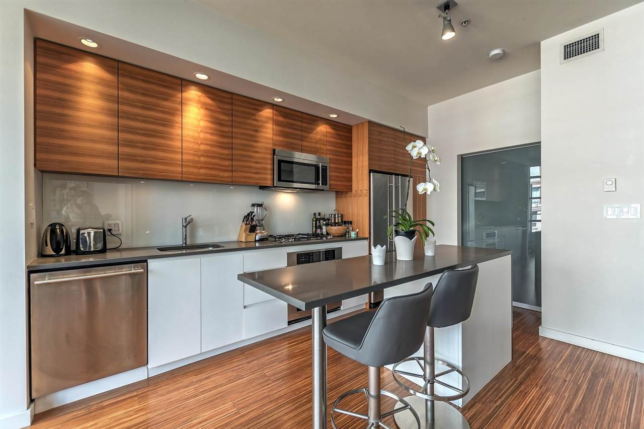 Sold: 605 - 1228 Homer Street, Vancouver, BC