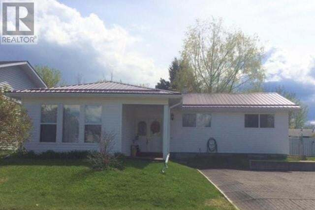 House for sale at 605 13 Ave SE Slave Lake Alberta - MLS: 52603