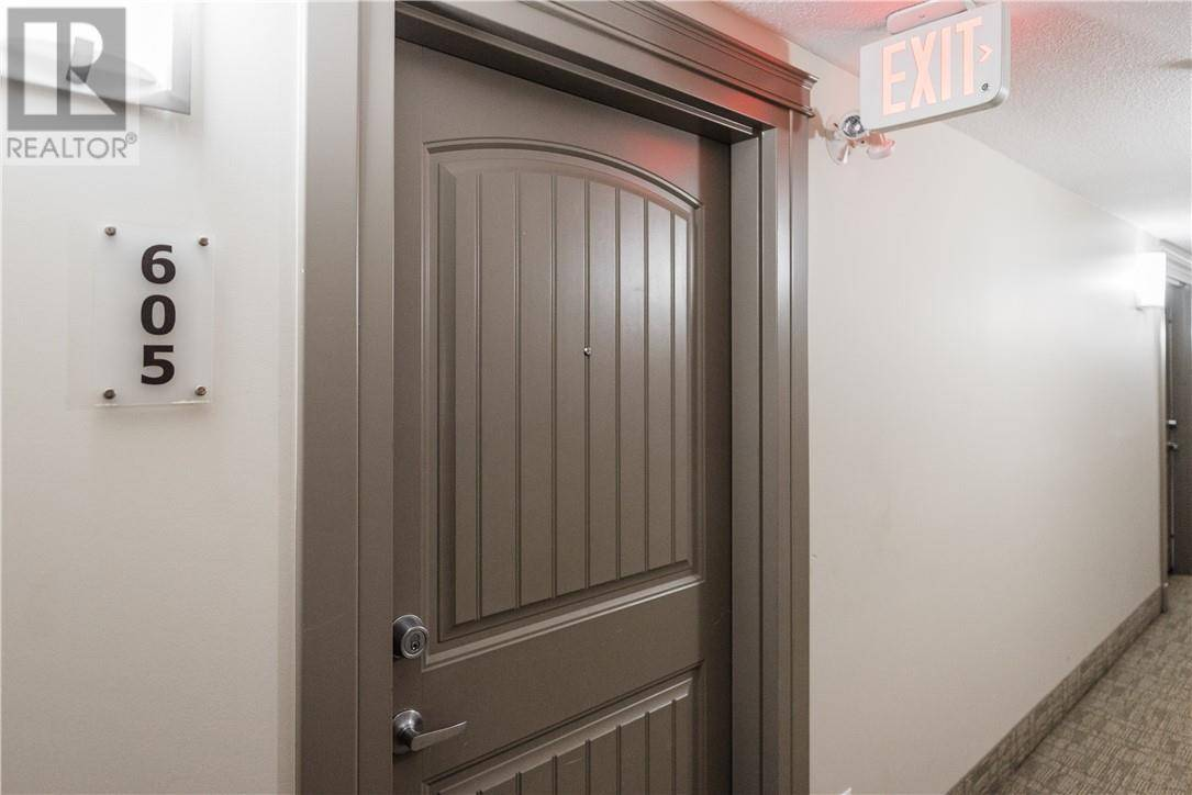 Condo for sale at 136 Sandpiper Rd Unit 605 Fort Mcmurray Alberta - MLS: fm0191250
