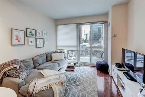 Apartment for rent at 1430 Yonge St Unit 605 Toronto Ontario - MLS: C4424469