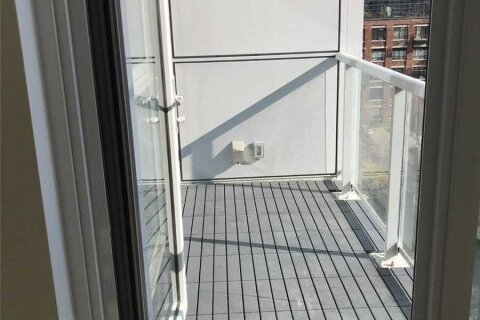 Apartment for rent at 15 Baseball Pl Unit 605 Toronto Ontario - MLS: E5002181