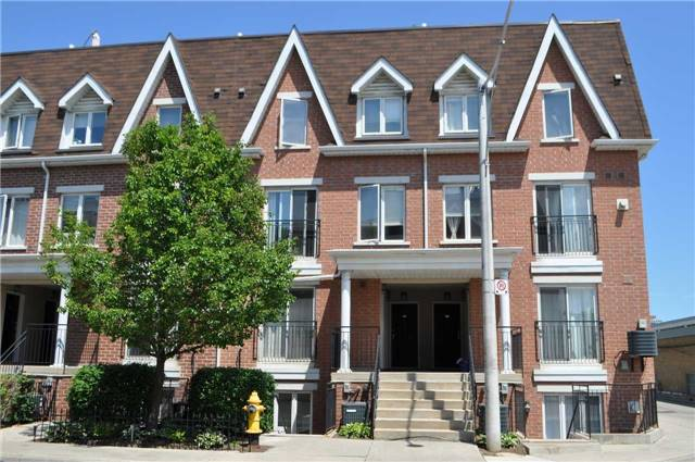 Sold: 605 - 15 Laidlaw Street, Toronto, ON