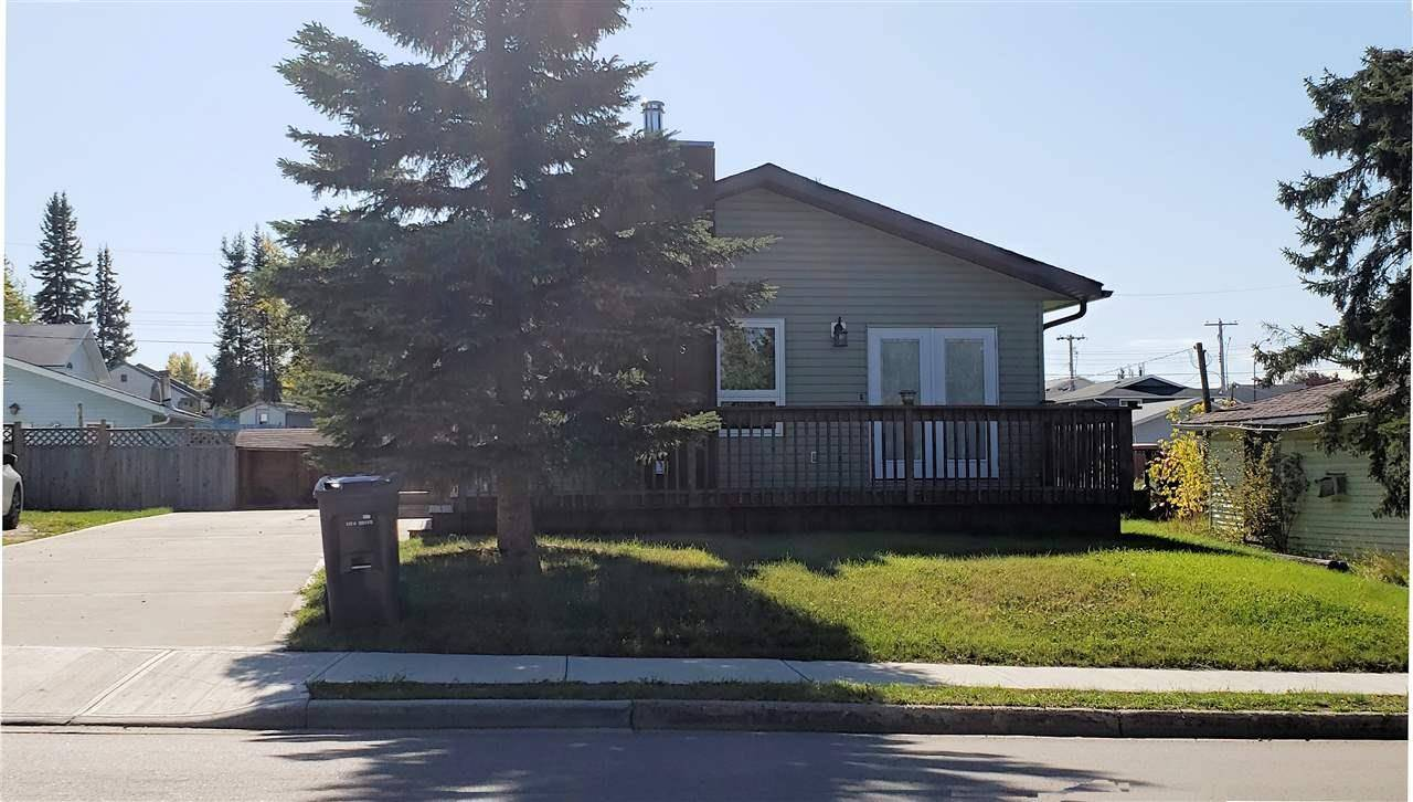 House for sale at 605 16 Ave Cold Lake Alberta - MLS: E4176868