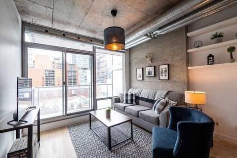 Apartment for rent at 169 John St Unit 605 Toronto Ontario - MLS: C4705893