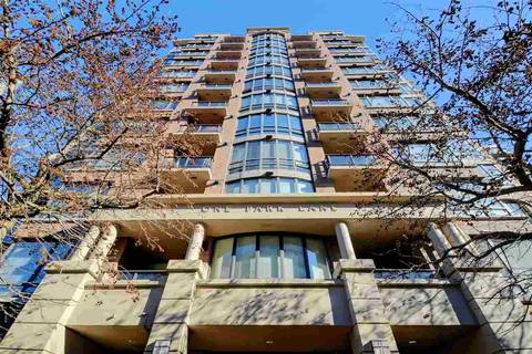 Condo for sale at 170 1st St W Unit 605 North Vancouver British Columbia - MLS: R2390508