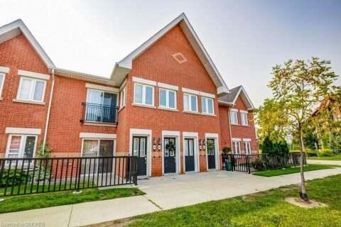 Residential property for sale at 1701 Lampman Ave Unit 605 Burlington Ontario - MLS: 40022559