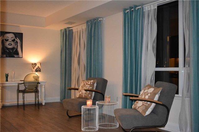 Argento Condos: 18 Graydon Hall Drive, Toronto, ON