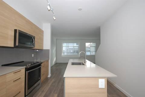 Townhouse for sale at 18505 Laurensen Pl Unit 605 Surrey British Columbia - MLS: R2439430
