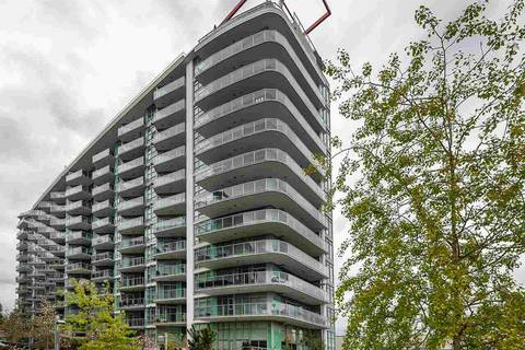 Condo for sale at 199 Victory Ship Way  Unit 605 North Vancouver British Columbia - MLS: R2360957