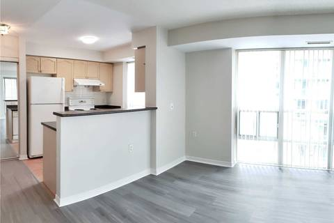 Apartment for rent at 20 Olive Ave Unit 605 Toronto Ontario - MLS: C4693259