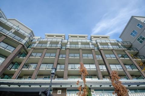Condo for sale at 20826 72 Ave Unit 605 Langley British Columbia - MLS: R2419812